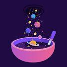 Macrocosmic Cereal by badOdds