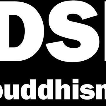 BDSM (buddhism) by Eurozerozero