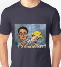 Coltrane & Monk Unisex T-Shirt