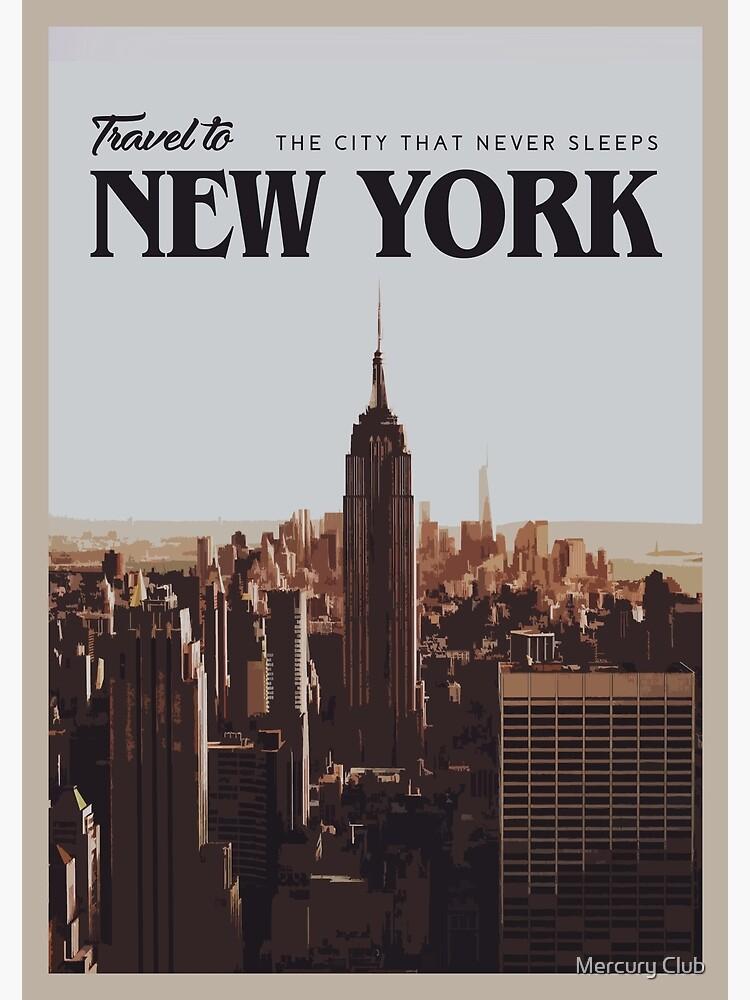 New York by CallumGardiner