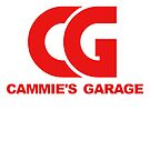 Original Logo Red by Cameron Porter