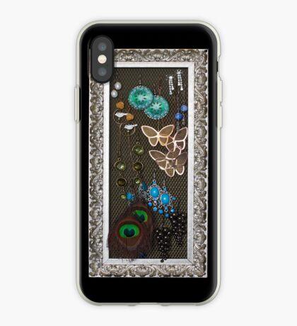 Earrings - iPhone 5 iPhone Case