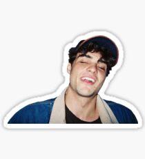 noah centineo  Sticker