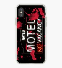 Bloody Bates Motel - iPad Case iPhone Case