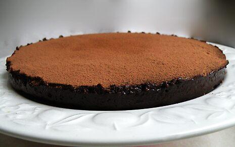 Chocolate Nemesis by MsGourmet