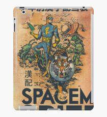 Calvin: The Spiffy Spaceman iPad Case/Skin