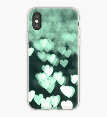 Sea of Love - iPhone Cover iPhone Case