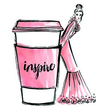 Inspo Coffee by maggieschan
