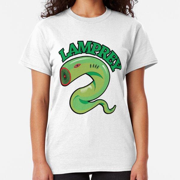 A lamprey Classic T-Shirt