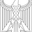 German Eagle by edsimoneit