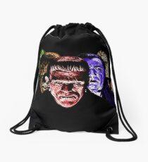 Team Universal Drawstring Bag