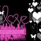 Love Is... by KelseyP77