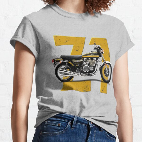 The Classic Z1 Motorcycle Classic T-Shirt