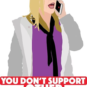 RHONY Ramona Singer - You Dont Support Other Women - Real Housewives of New York by TheBoyHeroine