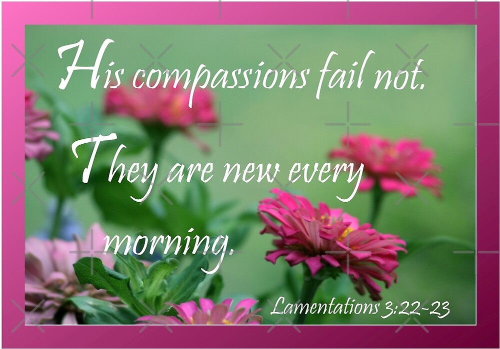 Compassion by Julie's Camera Creations <><