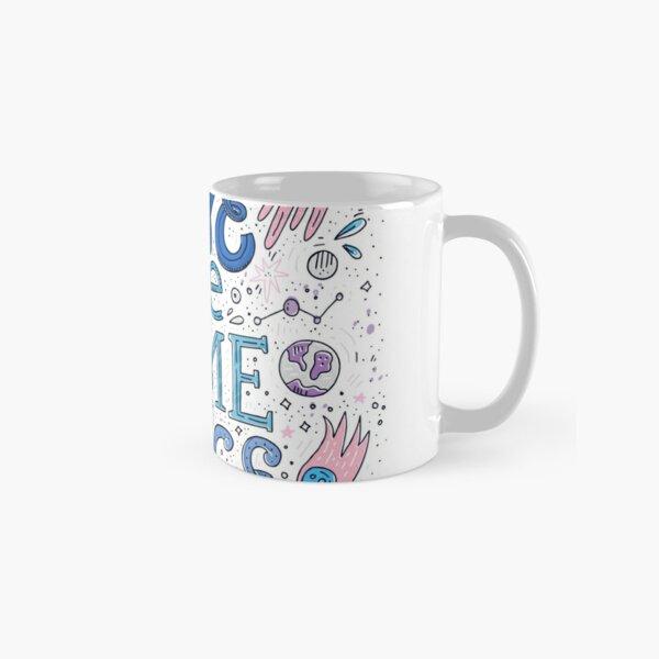 Give Me Space Classic Mug