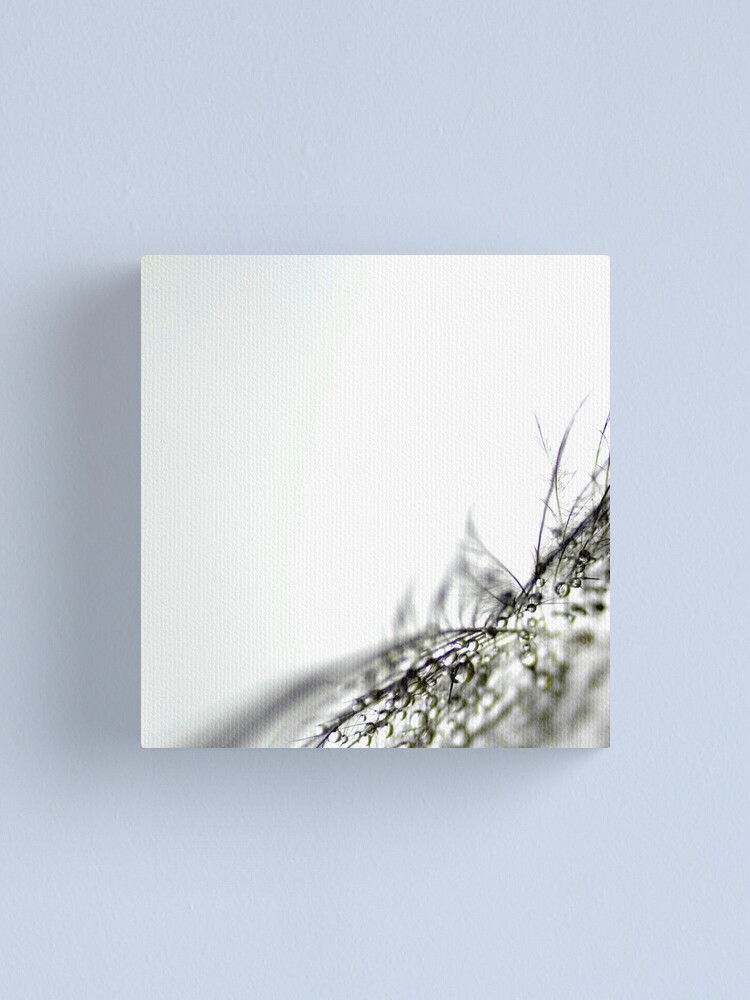 Alternate view of The Gift Canvas Print