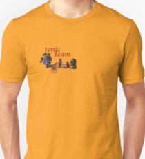 Tonic Team - Buckfast edition Unisex T-Shirt
