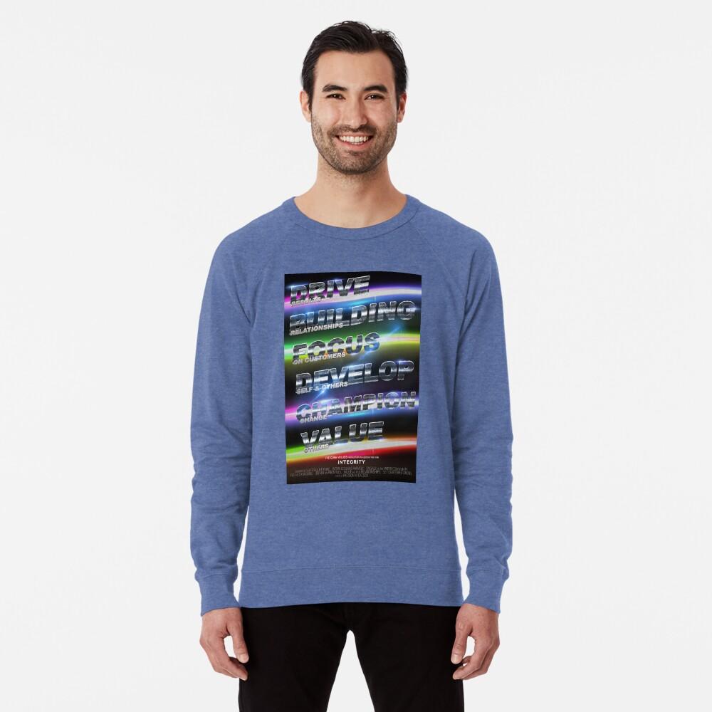 Integrity Lightweight Sweatshirt