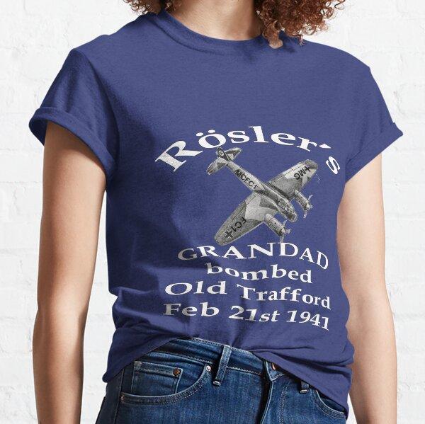 Rosler Classic T-Shirt