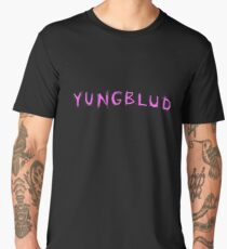 Yungblud Logo Men's Premium T-Shirt