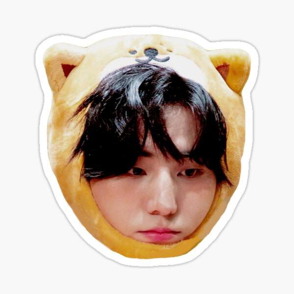 Shiba Young K  Sticker