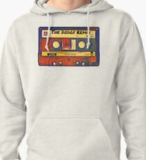 The Dodgy Remix  Pullover Hoodie
