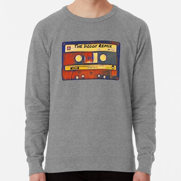 The Dodgy Remix  Lightweight Sweatshirt