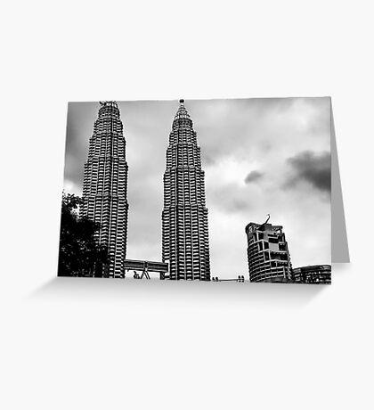 Kuala Lumpur | Malaysia Greeting Card