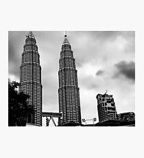 Kuala Lumpur   Malaysia Photographic Print