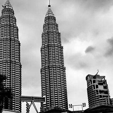 Kuala Lumpur | Malaysia by webgrrl