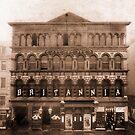 The Britannia Panopticon - Music Hall by BritPanopticon