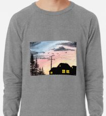 Sunset Lightweight Sweatshirt
