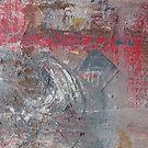 ALL IN SMOKE(C2018) by Paul Romanowski