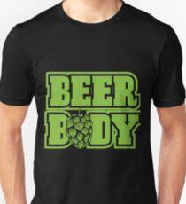 Beer Body Unisex T-Shirt