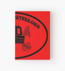 Disabledboaters.org Hardcover Journal