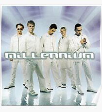 BSB Millennium Poster