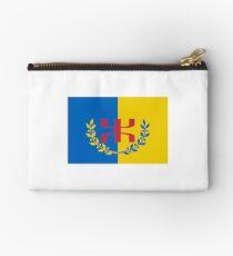 Bolso de mano Bandera de la región de Kabylie