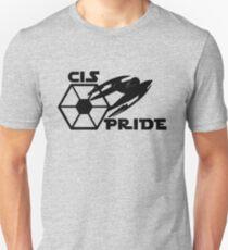 CIS Pride Unisex T-Shirt