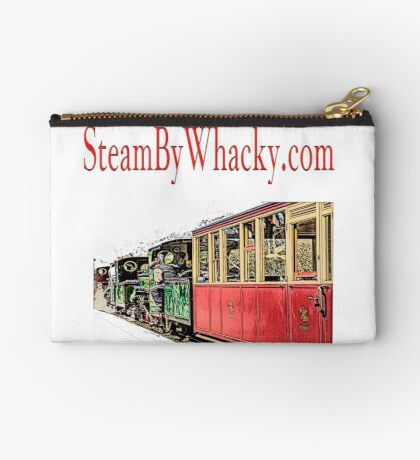 Steam bywhacky.com Studio Pouch