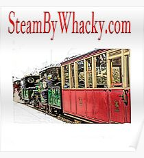Steam bywhacky.com Poster