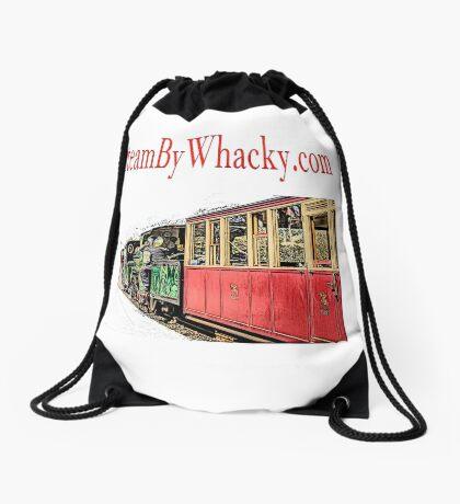 Steam bywhacky.com Drawstring Bag