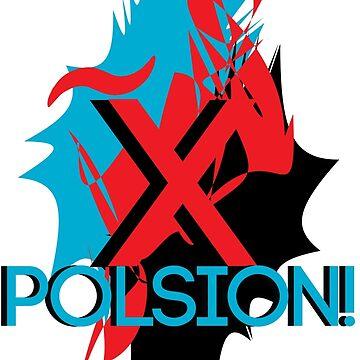 Xpolsion by davayala93