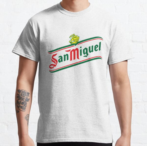 SAN MIGUEL BEER - PHILIPPINES Classic T-Shirt