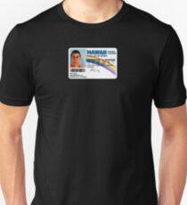 Superbad McLovin ID Unisex T-Shirt