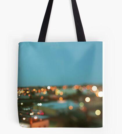 Nashville #1 Tote Bag