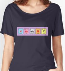 Elements of Harmony Women's Relaxed Fit T-Shirt