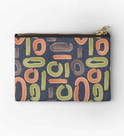 abstract storm Studio Pouch