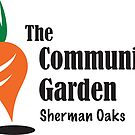 The Community Garden Sherman Oaks by Douglas E.  Welch