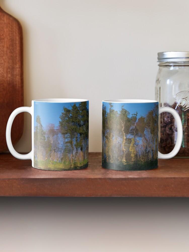 Alternate view of Reflection Mug